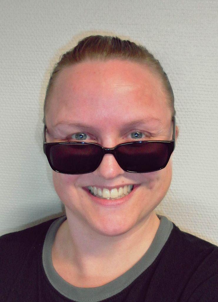 Cicilie Larsen