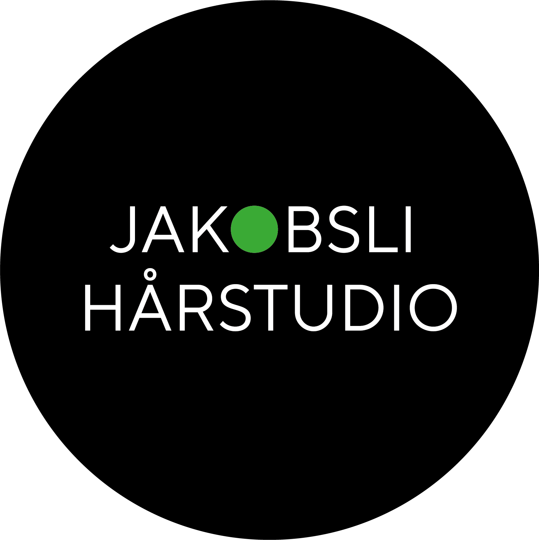 JAKOBSLI HÅRSTUDIO AS