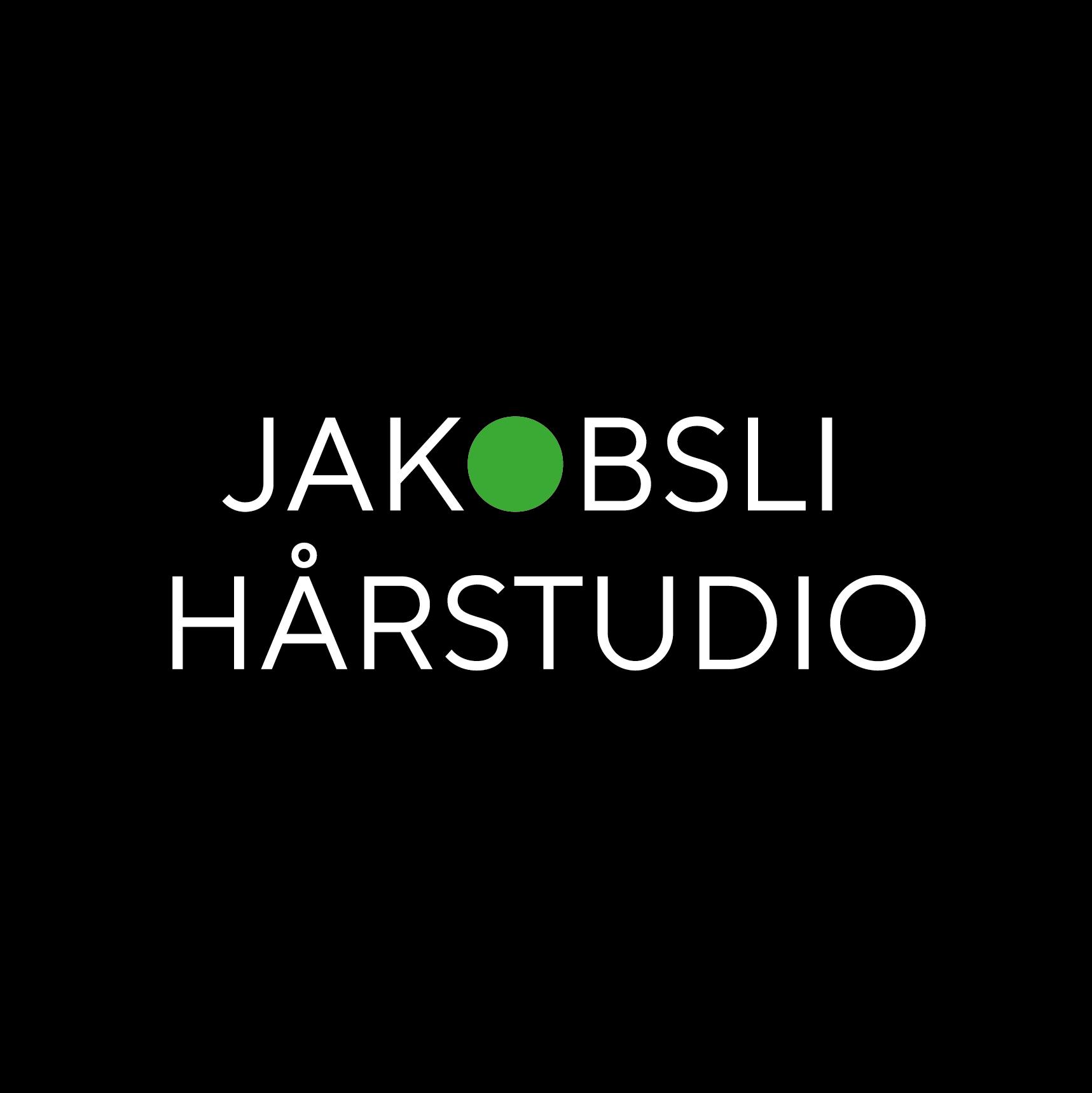 JAKOBSLI HÅRSTUDIO AS