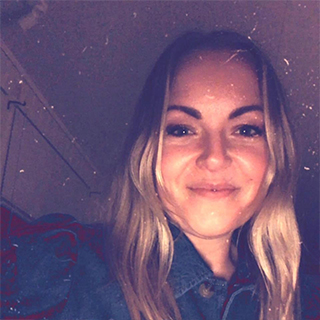 Kirsti Camilla Øverland