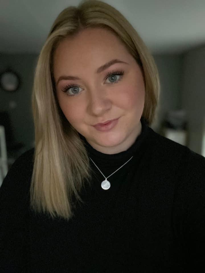 Veronika Fjellheim
