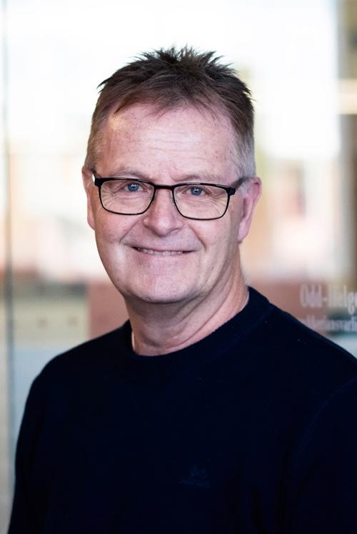 Bilde av Odd-Helge Ringdal