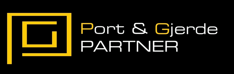 PORT OG GJERDE PARTNER AS