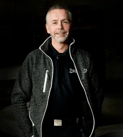 Bilde av Erik Sakshaug Hynne