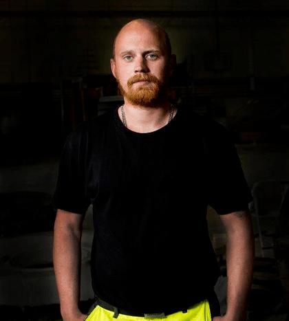 Bilde av Morten Vegard