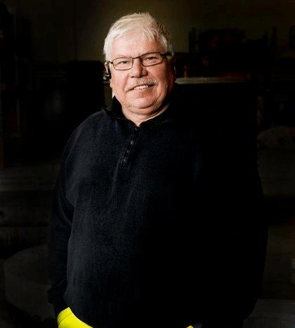 Bilde av Arne Jørgen Hallan