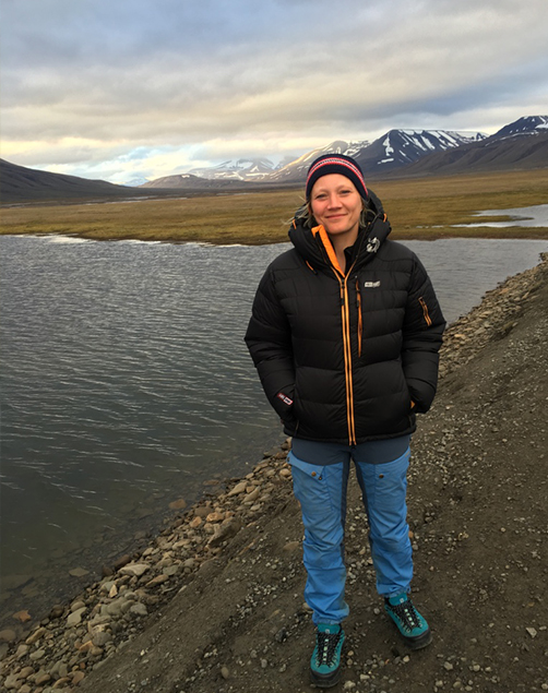 Kristin Sommerseth Johansen
