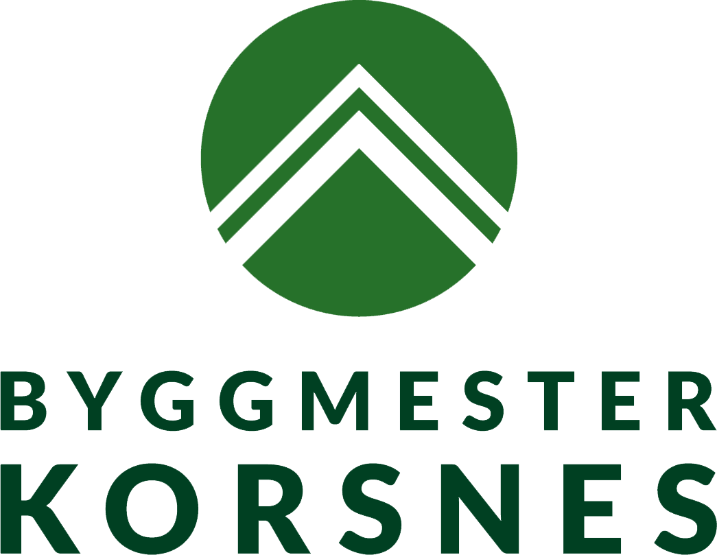 BYGGMESTER KORSNES AS