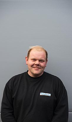 Tom Helge Haganæs