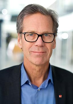 Bilde av Ingolv Høyland